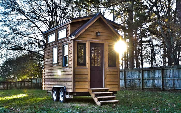 Wat is een Tiny House? 1